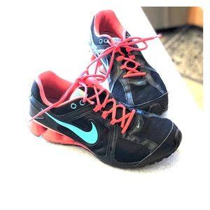 Nike Reax